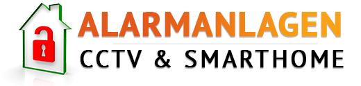 Alarmanlagen - CCTV & Smarthome